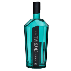 Swiss Crystal Gin 70cl