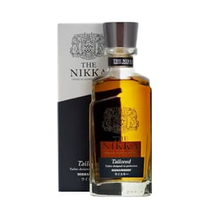 Nikka Tailored Blended Whisky 70cl