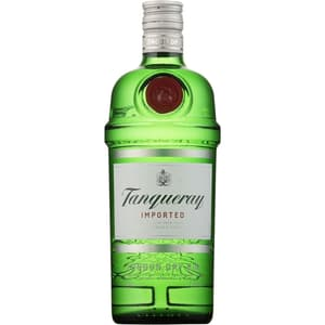 Tanqueray London Dry Gin 47.3% vol. 70cl
