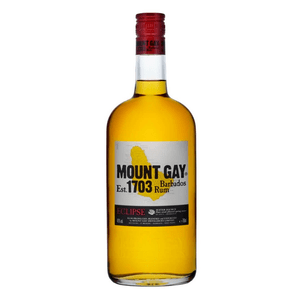 Mount Gay Eclipse Rum 100cl