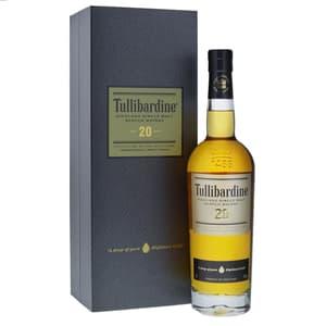 Tullibardine 20 Years 70cl