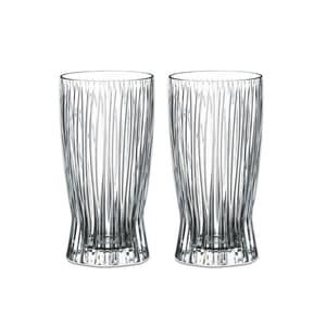 Riedel Fire Longdrink Glas, 2er-Pack