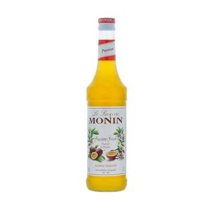 Monin Maracuja/Passionsfrucht Sirup 70cl