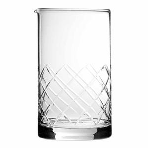 Japanisches Rührglas mit Ausgusslippe 70cl