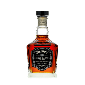Jack Daniel's Single Barrel Whiskey 70cl