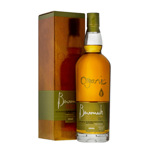 Benromach Organic 2010 Single Malt Scotch Whisky 70cl
