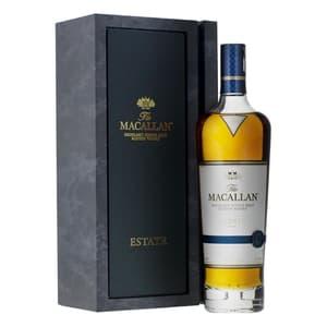 The Macallan Estate Single Malt Whisky 70cl