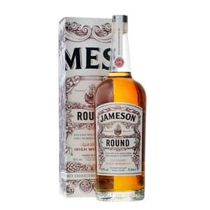 Jameson ROUND The Deconstructed Series Irish Whiskey 100cl