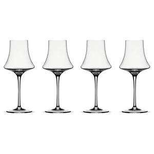 Spiegelau Willsberger Anniversary Cognac Glas, 4er-Set