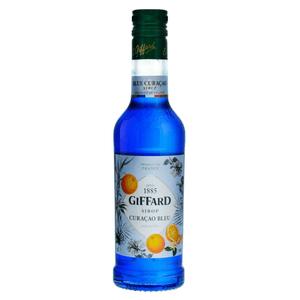 Giffard Blue Curaçao Sirup 35cl