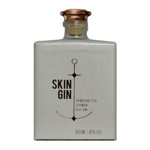 Skin Gin Blanc Crème 50cl
