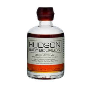 Hudson Baby Bourbon Whiskey 35cl