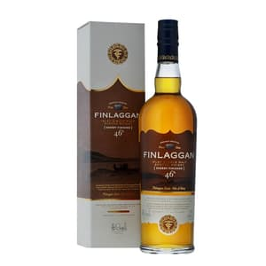 Finlaggan Sherry Finish Single Malt Whisky 70cl
