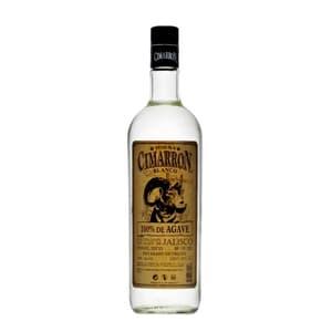 Tequila Cimarron Blanco 100cl