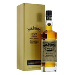 Jack Daniel's No. 27 Gold Whiskey 70cl