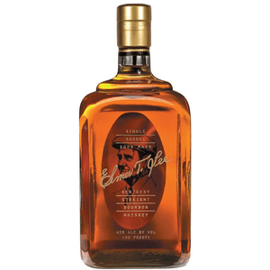 Elmer T. Lee Single Barrel Bourbon Whiskey 75cl
