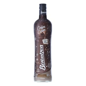 Berentzen Coffee Cream Likör 70cl