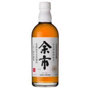 Nikka Yoichi Single Malt Whisky 50cl