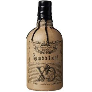 Ableforth's Rumbullion! 15 Years XO Rum 50cl
