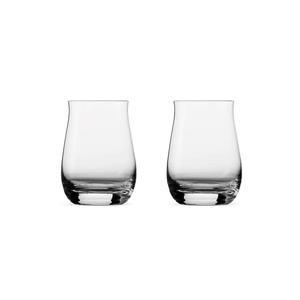 Spiegelau Special Glasses Single Barrel Bourbon Set, en deux parties