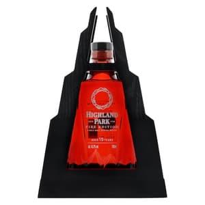 Highland Park FIRE Edition 15 Years Old Single Malt Whisky 70cl
