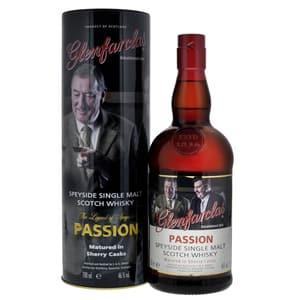 Glenfarclas Passion Single Malt Whisky 70cl