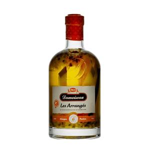 Damoiseau Les Arranges Mango&Passion 70cl (Spiritueux à base de rhum)