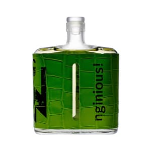nginious! Colours: Green Gin 50cl