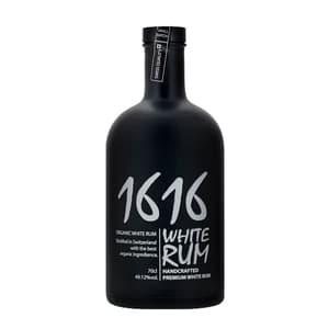 Langatun White Rum 1616 70cl