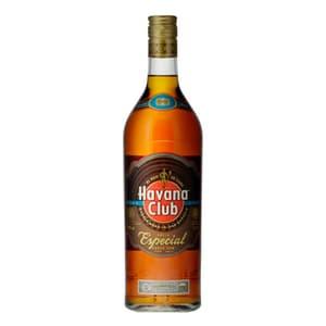 Havana Club Añejo Especial 100cl