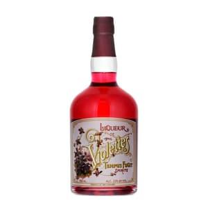 Liqueur de Violettes Tempus Fugit 70cl