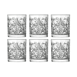 RCR Luxion Professional Tattoo Tumbler, 6er-Pack