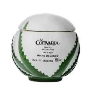 La Cofradia Tequila Extra Añejo 100% de Agave 70cl