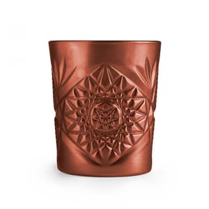 Libbey Hobstar D.O.F. Glas Copper 35.5cl