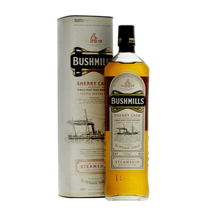Bushmills Steamship Collection Sherry Cask Whiskey 100cl