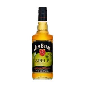 Jim Beam Apple Whiskeylikör 70cl