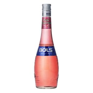 Bols Pink Grapefruit Liqueur 70cl