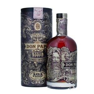 Don Papa Rare Cask 70cl