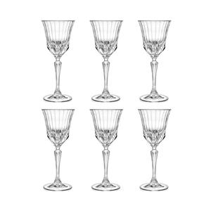 RCR Style Adagio Weissweinglas, 6er-Pack