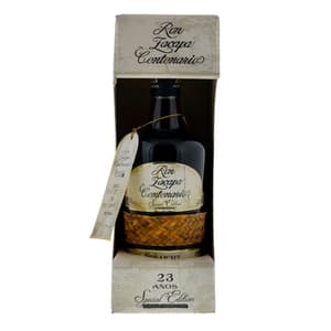 Rum Zacapa Straight from the Cask 70cl