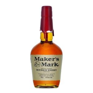 Maker's Mark Bourbon Whisky 70cl