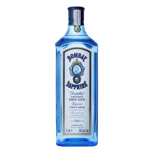Bombay Sapphire London Dry Gin 100cl
