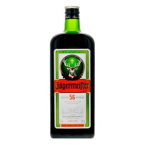 Jägermeister Liqueur aux Herbes 175cl