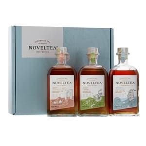 Noveltea Trio Pack 3x 70cl