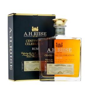 A.H. Riise Centennial Rum 70cl