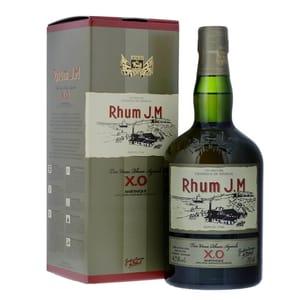 J.M Rhum Tres Vieux XO 70cl