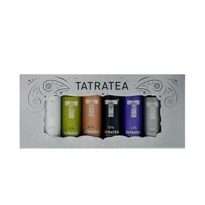 Tatratea Likör Set 6x 4cl