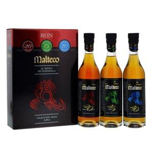 Malteco Trio Set 3x20cl