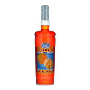 Fireball - Liqueur fine à l`orange 70cl