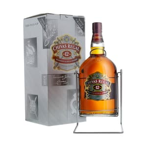 Chivas Regal 12 Years Blended Whisky 450cl